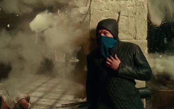 """Νέο Trailer Απο Το """"Robin Hood"""""""