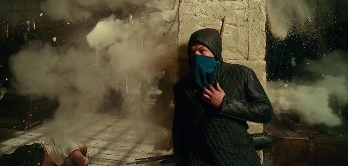 Νέο Trailer Απο Το «Robin Hood»