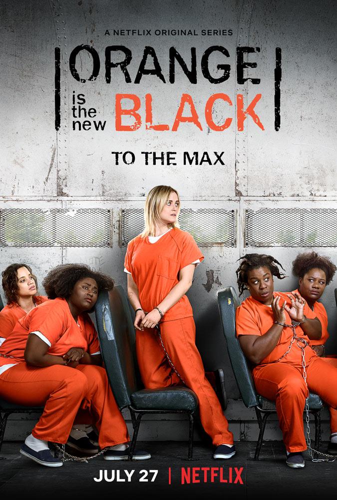 "Trailer Απο Την Έκτη Σαιζόν Του ""Orange is the New Black"""