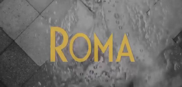 """Πρώτο Teaser Απο Το """"Roma"""" Του Alfonso Cuaron"""