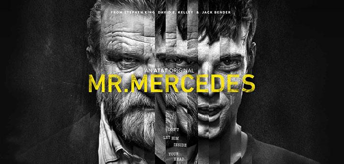 """Πρώτο Trailer Απο Την 2η Σαιζόν Του """"Mr. Mercedes"""""""