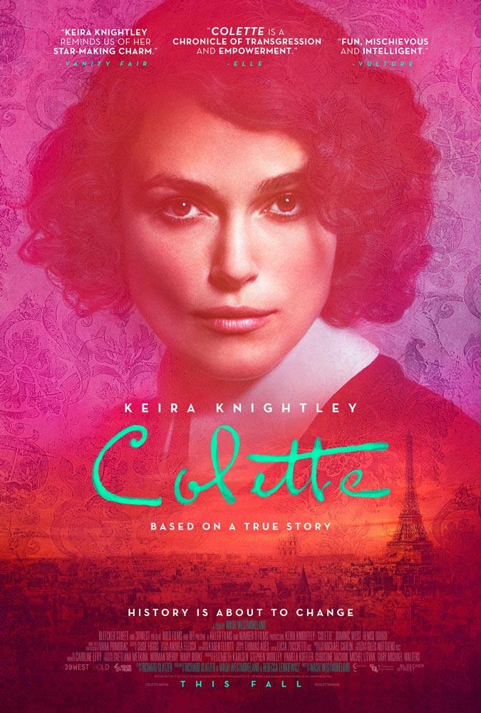 """Πρώτο Trailer Απο Το """"Colette"""""""