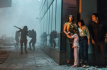 """Πρώτο Trailer Απο το """"Extinction"""" του Netflix"""
