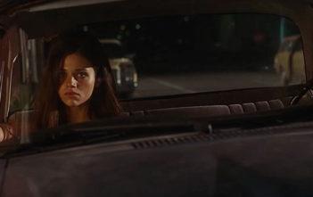 """Πρώτο Trailer Απο το """"I Am the Night"""""""