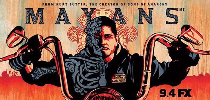 """Πρώτο Trailer Απο Το """"Mayans MC"""""""