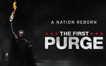 """The First Purge"""