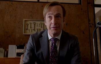 "Trailer Απο Την 4η Σαιζόν Του ""Better Call Saul"""