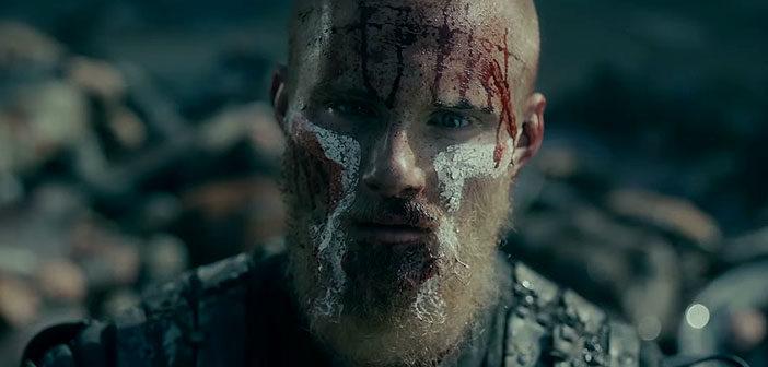 "Trailer Απο Την Συνέχεια Της 5ης Σαιζόν Του ""Vikings"""
