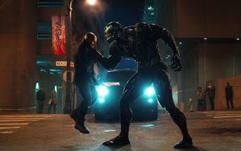 """Τρίτο Trailer Απο Το """"Venom"""""""