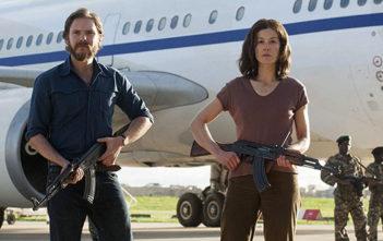 """7 Days in Entebbe"""