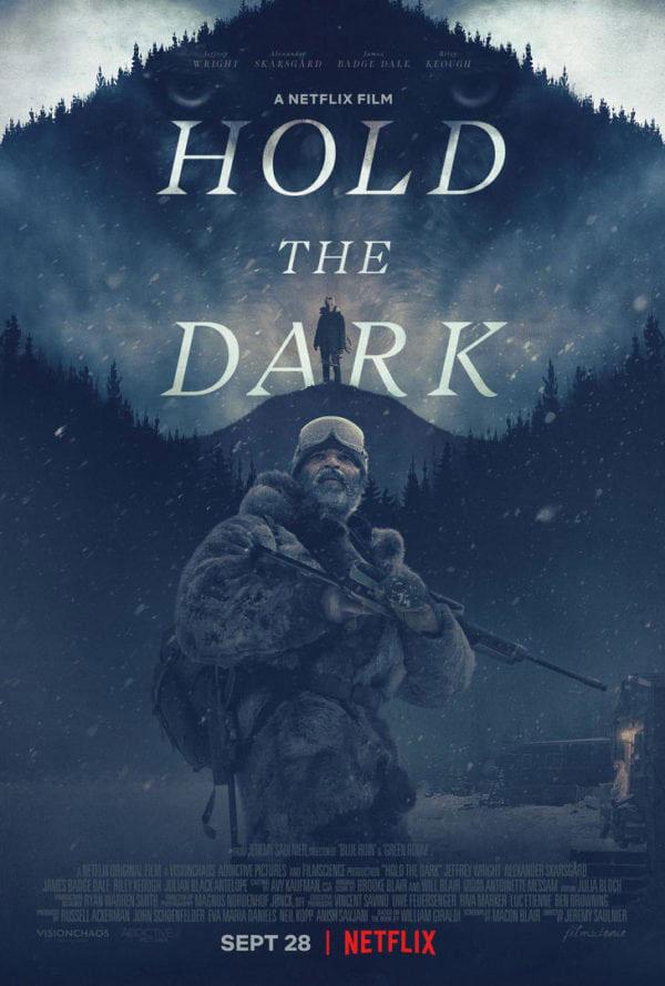 """Πρώτο Trailer Απο Το """"Hold the Dark"""""""