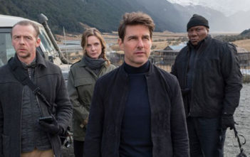 """""""Mission: Impossible - Fallout"""""""