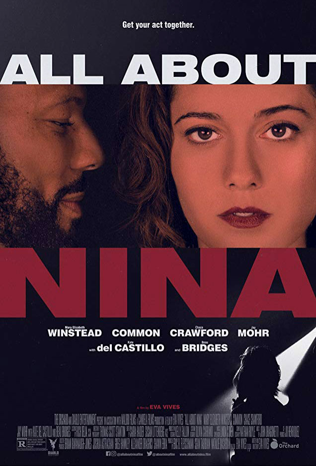"""Trailer Απο Το """"All About Nina"""""""