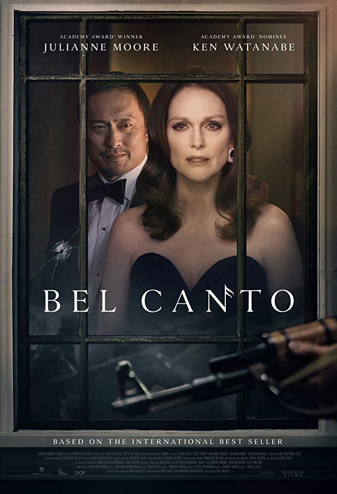 "Trailer Απο Το ""Bel Canto"""