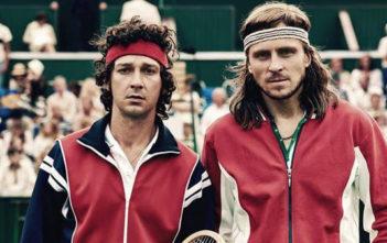 """""""Borg vs McEnroe"""""""
