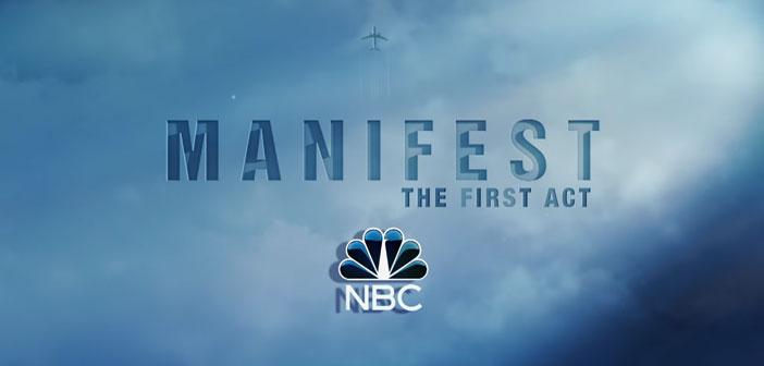 """Δείτε Τα Πρώτα 9 Λεπτά Απο Το """"Manifest"""" Του NBC"""