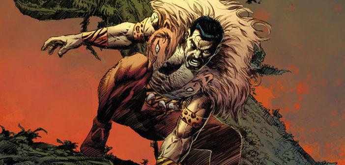 """Η Sony Ετοιμάζει Το """"Kraven the Hunter"""""""