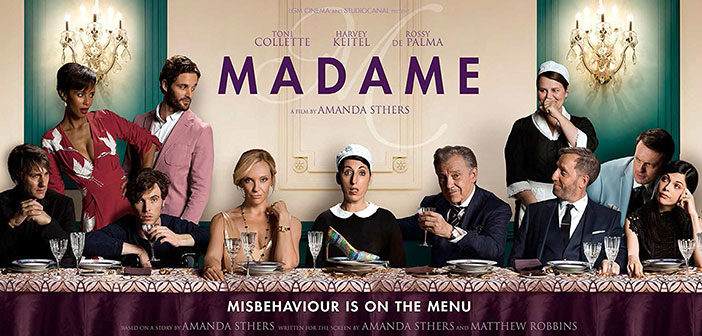 """Madame"""