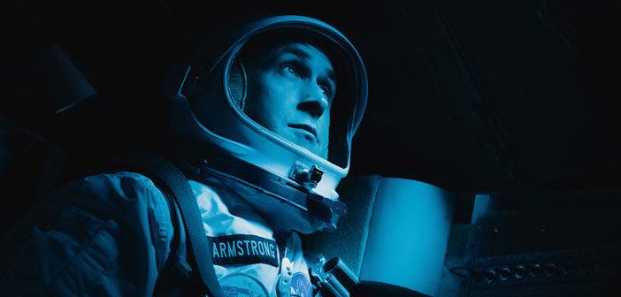 """Νέο Trailer Απο Το """"First Man"""""""