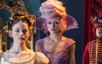 "Νέο Trailer Απο Το ""The Nutcracker and the Four Realms"""
