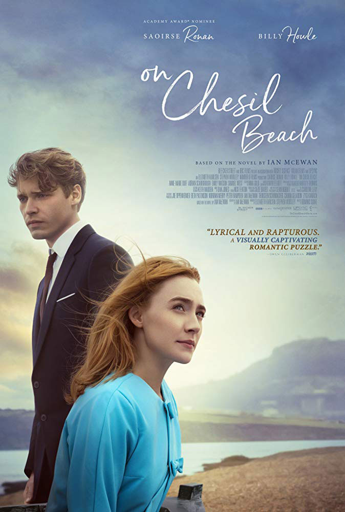 """On Chesil Beach"""