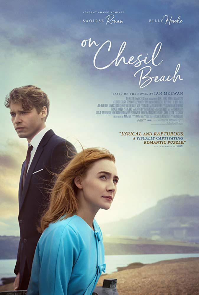 """""""On Chesil Beach"""""""