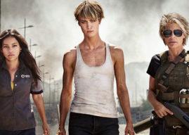 """Πρώτη Ματιά Στο Νέο «Terminator"""""""