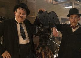 """Πρώτη Ματιά Στο «Stan & Ollie"""""""