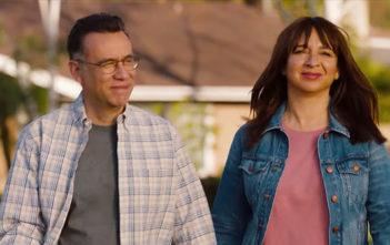 """Πρώτο Trailer Απο Το """"Forever"""" Του Amazon"""