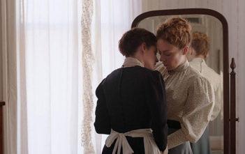 """Πρώτο Trailer Απο Το """"Lizzie"""""""