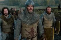"""Πρώτο Trailer Απο Το """"Outlaw King"""" Του Netflix"""