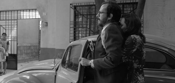 """Πρώτο Trailer Απο Το """"Roma"""" Του Alfonso Cuaron"""