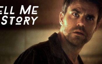 """Πρώτο Trailer Απο Το """"Tell Me a Story"""""""