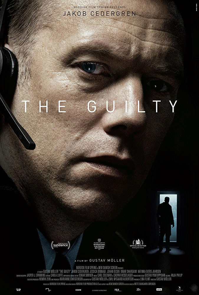 "Trailer Απο Το ""The Guilty"""