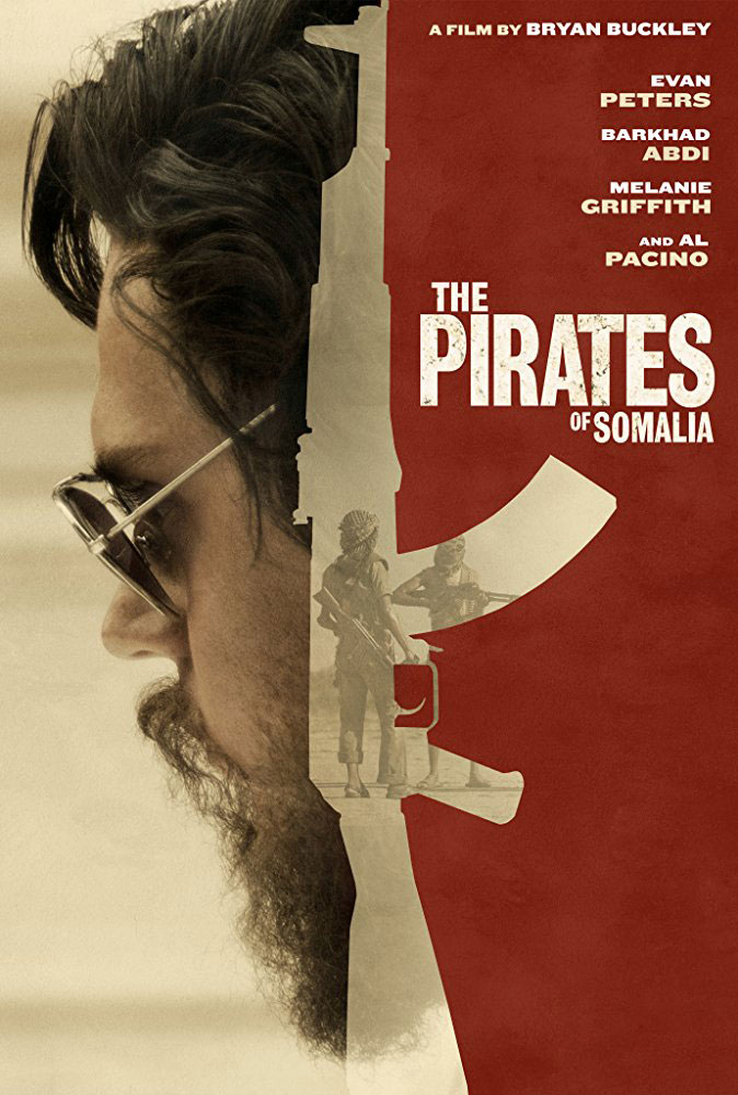 """The Pirates of Somalia"""