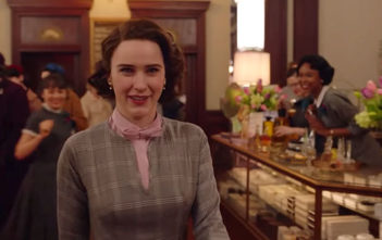 "Trailer Απο Την 2η Σαιζόν Του ""The Marvelous Mrs. Maisel"""