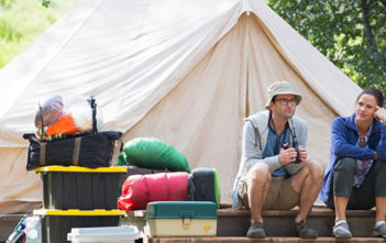"Trailer Απο Το ""Camping"" Του HBO"