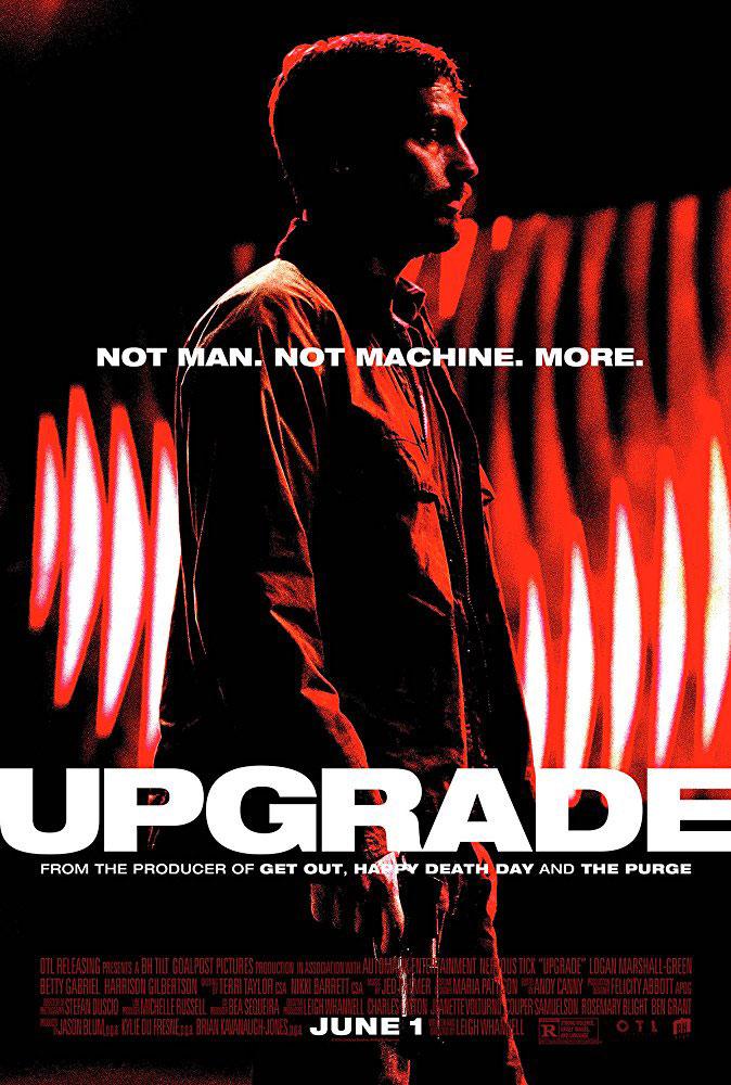 """""""Upgrade"""""""