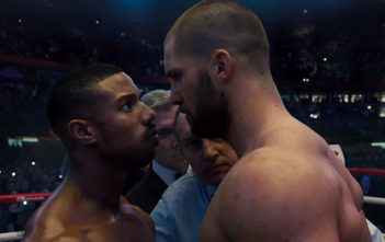 """Νέο Trailer Απο Το """"Creed 2"""""""