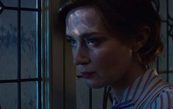 """Νέο Trailer Απο Το """"Mary Poppins Returns"""""""