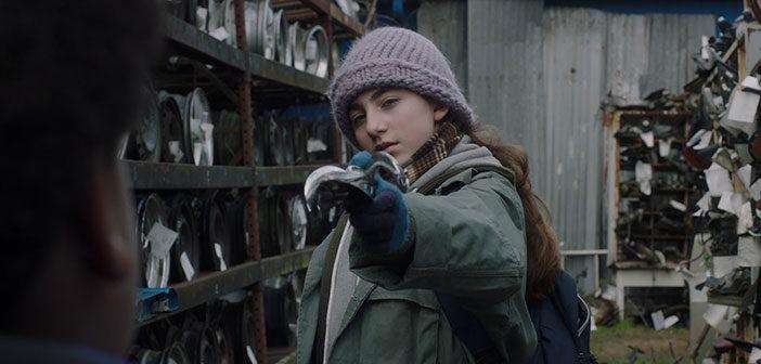 """Νέο Trailer Απο Το """"Sadie"""""""