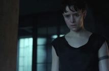 """Νέο Trailer Απο Το """"The Girl in the Spider's Web"""""""