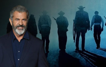 """Ο Mel Gibson Θα Σκηνοθετήσει Το Remake Του """"The Wild Bunch"""""""