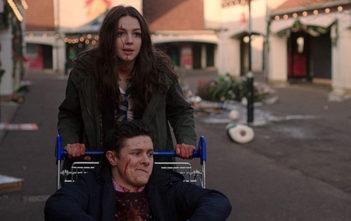 """Πρώτο Trailer Απο Το """"Anna and the Apocalypse"""""""