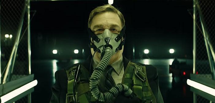 """Πρώτο Trailer Απο Το """"Captive State"""""""