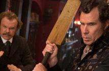 """Πρώτο Trailer Απο Το """"Holmes & Watson"""""""