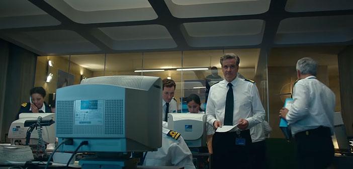 """Πρώτο Trailer Απο Το """"Kursk"""" Του Thomas Vinterberg"""