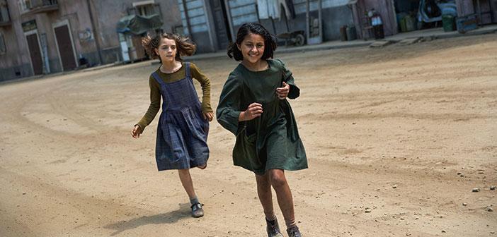"""Πρώτο Trailer Απο Το """"My Brilliant Friend"""" Του HBO"""