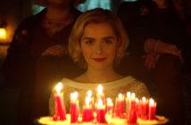 """Πρώτο Trailer Απο Το """"The Chilling Adventures of Sabrina"""""""