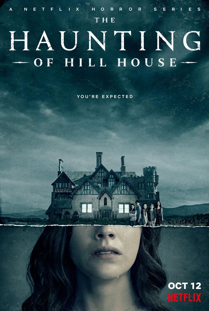 """Πρώτο Trailer Απο Το """"The Haunting of Hill House"""" Του Netflix"""